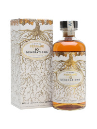 Pierre Ferrand - Cognac 10th Generation Gift Box - 0.5L, Alc: 46%