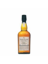 Glen Elgin - Scotch Single Malt Whisky 12 yo - 0.7L, Alc: 43%