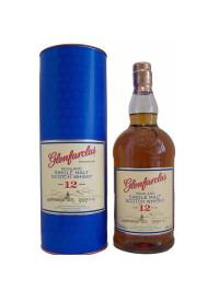 Glenfarclas - Scotch Single Malt Whisky 12 yo GB - 0.7L, Alc: 43%