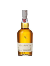Glenkinchie - Scotch single malt whisky 12yo - 0.7L, Alc: 43%