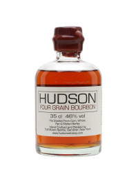 Hogs - American Bourbon whiskey Four Grain - 0,35L, Alc: 46%