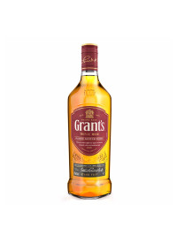 Grant's - Scotch Blended Whisky - 1L, Alc: 40%