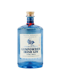 Gunpowder - Irish Gin - 0.7L, Alc: 43%