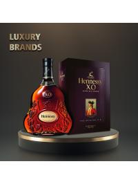 Hennessy - Cognac XO Gift Box - 0.7L, Alc: 40%
