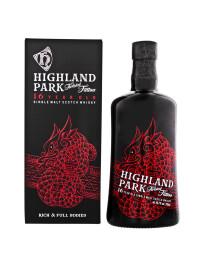 Highland Park - Twisted Tatoo Scotch Single Malt Whisky 16 yo GB - 0.7L