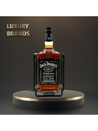 Jack Daniel's - Tennessee whiskey cradle - 3L, Alc: 40%