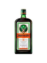 Jagermeister - herbal liqueur - 1L, Alc: 35%