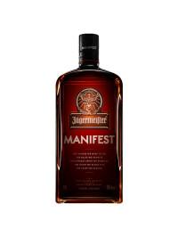 Jagermeister - herbal liqueur Manifest - 1L, Alc: 38%