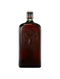 Jagermeister - herbal liqueur - New Limited Edition - 1L, Alc: 35%