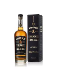 Jameson - Black Barrel Irish blended whiskey gb - 0.7L, Alc: 40%