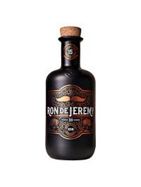Ron De Jeremy - Rom XO, Solera 15 yo - 0.7L, Alc: 40%