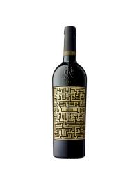 Jidvei - Mysterium Traminer + Sauv Blanc 2019 -  0.75L, Alc: 12.5%
