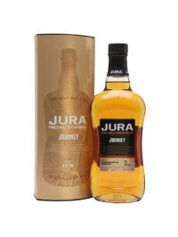 Isle of Jura - Journey Scotch Single Malt Whisky GB - 0.7L, Alc: 40%