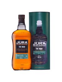 Isle of Jura - The Road  Scotch Single Malt Whisky GB - 1L, Alc: 43.6%