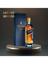 Johnnie Walker - Blue Label Scotch Blended Whisky - 0.7L, Alc: 40%