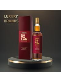 Kavalan - Ex Sherry Oak - Taiwan single malt whisky - 0.7L, Alc: 46%