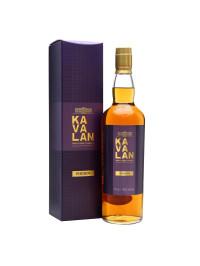 Kavalan - Podium - Taiwan Single Malt Whisky GB - 0.7L, Alc: 46%