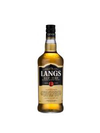 Langs Supreme - Scotch blended whisky 5yo - 0,7L, Alc: 40%