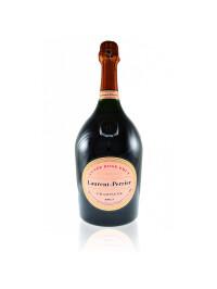 Laurent Perrier - Sampanie Cuvee Rose Magnum - 1.5L , Alc: 12%