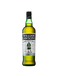 William Lawson - Scotch blended whisky - 0.7 L, Alc: 40%
