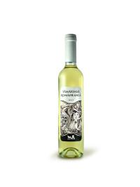 Licorna - Tamaioasa Romaneasca 2016 - 0.5L, Alc: 12.3%