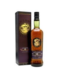 Loch Lomond - Scotch single malt 18 yo 0.7L