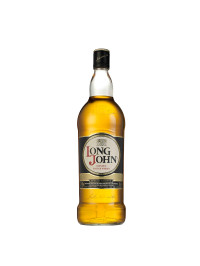 Long John - Scotch blended whisky - 0.7L, Alc: 40%