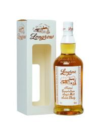 Longrow Peated - Scotch Single Malt Whisky GB - 0.7L