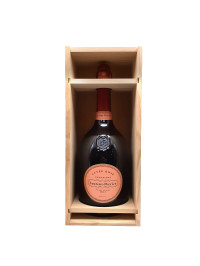 Laurent Perrier - Sampanie Cuvee rose Jeroboam - 3L, Alc: 12%