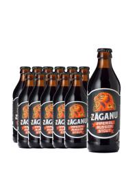 Zaganu Imperial Russian Stout 12 buc. x 0.33L buc, Alc: 10%