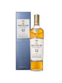 Macallan - Triple Cask Scotch single malt whisky 12yo - 0.7L