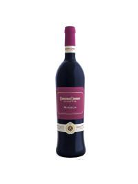 Segarcea - Prestige - Marselan 2014 - 0.75L, Alc: 14%