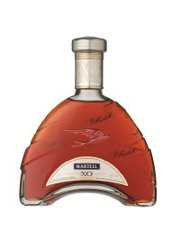 Martell - Cognac XO Gift Box - 0.7L, Alc: 40%