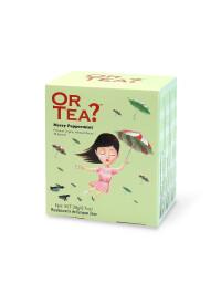 Or Tea? - BIO ceai Merry Peppermint 10 pl. x 2g