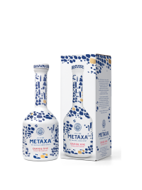 Metaxa - Brandy Grand Fine - 0.7L, Alc: 40%