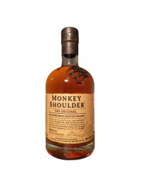 Monkey Shoulder - Scotch Blended Malt Whisky - 0.7L, Alc: 40%
