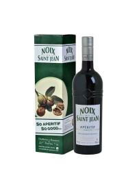 Noix de la Saint Jean - Lichior aperitiv din nuci - 0.75 L, Alc: 15%