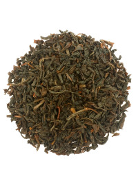 Or Tea? - BIO ceai Tiffany's Breakfast cutie metalica 100g