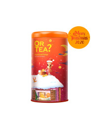 Or Tea? - ceai Gingerbread orange cutie metalica 100g