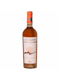 Domeniile Urlati - La Origine Cabernet Sauvignon Roze 2019 - 0.75L, Alc: 13.5%