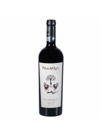 Dom. Urlati - Paganus Feteasca Neagra 2018 - 0.75L, Alc: 14%