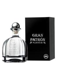 Patron - Tequila Gran Patron platinum - 0,7L, Alc: 40%