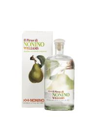 Nonino - Fruit Pirus Williams GB - 0.7L, Alc: 43%