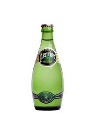 Perrier - Apa minerala 24 buc x 0.33L - sticla