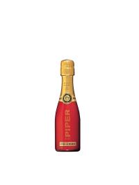 Piper Heidsieck - Sampanie brut miniatura 0.2L, Alc: 12%