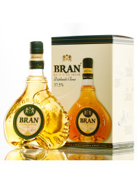 Bran - Rachiu prune - 0.7L, Alc: 37.5%
