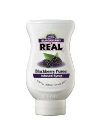 Real - Piure Blackberry 0.5L