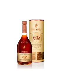 Remy Martin - Cognac 1738 Accord Royal - 0.7L, Alc: 40%