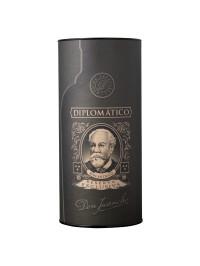 Diplomatico - Rom Reserva Exclusiva 12 yo GB - 0.7L, Alc: 40%