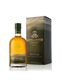 Glenglassaugh - Revival Scotch single malt whisky - 0,7L, Alc: 46%
